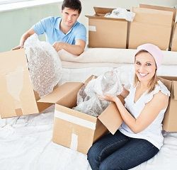 nw1 home removals islington