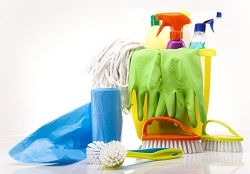 home clean islington