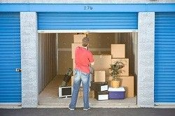 islington removals and storage nw1