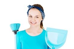 home cleaners islington