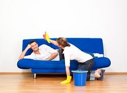 n1 sofa cleaning islington